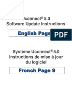 MY15 RA2C RJ2C RG2C Update Process English French 15-12-05