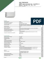ABL7RM24025_DATASHEET_ES_es-ES.pdf
