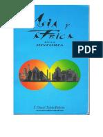 África Anterior a La Colonización Europea