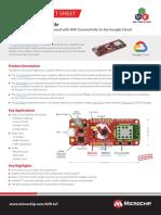 Secure IoT Sensor Node