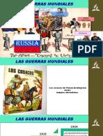 Expo Biblia IX Guerras de Mundos