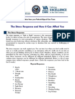Stress Response and How It Can Affect You Version 3
