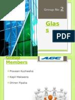 Glass B2B