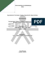 CORREGIDO Actividad AA2-4 Elaborar un plan de instalación para el Sistema Manejador de Base de Datos seleccionado..pdf