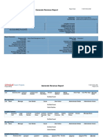 Oracle fusion - Revenue Generation