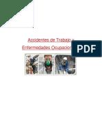 Accidentes de Trabajo TRABAJO