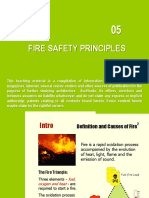05-Fire Safety Principles