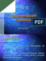 3 Documentación_Cientifica.ppt