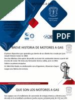 Guia de motores a gas