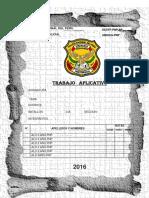 Reglamento de Transito 006-2009