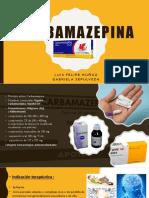 Carbamazepina y k.pptx