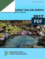 Kabupaten Bandung Barat Dalam Angka 2017.pdf