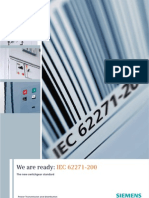 IEC 62271-200 en