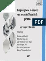 DISEÑO POWER POINT Estadistica Caratula