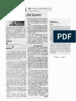 Manila Standard, Nov. 27, 2019, Glitches in the Games.pdf