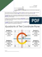 8th grade The_Coordinate_Plane_Worksheet.doc