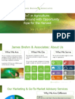 4598 Conference Presentation (PDF) 1501621477 IoT in Agriculture