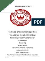 Presentation Report - Copy