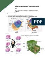 materi phb biologi