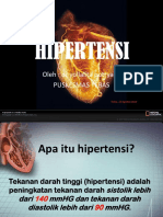 140761655 Penyuluhan Hipertensi Ppt Copy