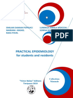 Practical 20epidemiology 20 20for 20students 20and 20residents