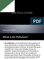 Air Pollute