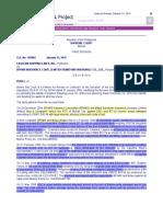 31. Eastern Shipping v. BPI-MS