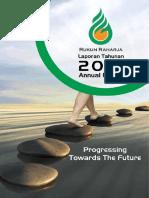 Annual Report RAJA 2014