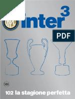 Inter 102 La Stagione Perfetta
