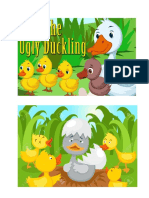 Print Ducks for Demo