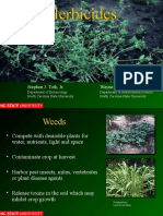 Herbicides.ppt