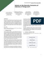 critical analysis on IoT.pdf