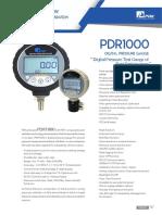 PDR1000.- 2019 N