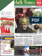 Mid Norfolk Times December 2010