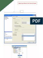 Régler le problème du format de datetime SQL