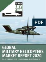 Military Heli Global Market Report