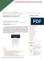 Deed of Absolute Sale of Motor Vehicle Sample doc