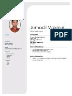 CV Jumadil Makmur