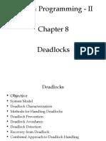 (Ch7)Deadlocks