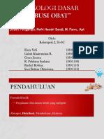 Farmakologi Distribusi Obat by Kel.2 S1-3C.pptx
