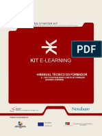 Manual Técnico Do_formador_Kit E-learning