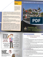 Manual de Seguridad Mmdd Cco