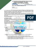 Guia 004 - Formularios - Taller de Programacion Web