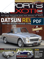 Hemmings Sports & Exotic Car - July 2016