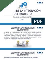188201140 Diapositivas Gestion de La Integracion Del Proyecto