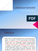 Kuliah Cardiomyopathy