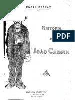 História de João Crispim - Enéas Ferraz