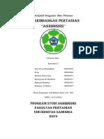 Makalah Pengantar Ilmu Prtanian perkembangan pertanian.docx
