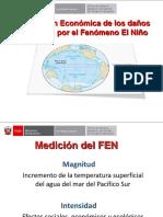 7_Evaluación Económica de Los Daños Causados Por El Fenómeno El Niño