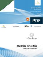 Quimica Analitica II